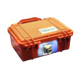 аккумуляторный блок Телеметрическая сейсморазведочная система ТЕЛСС-403