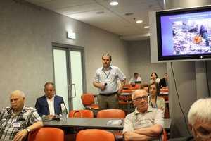 Конференция и выставка «Современное оборудование и программное обеспечение для инженерных изысканий в строительстве»