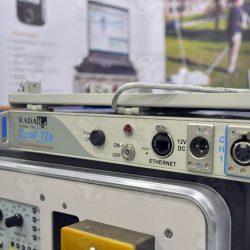 Георадар ЗОНД-12е, одноканальный