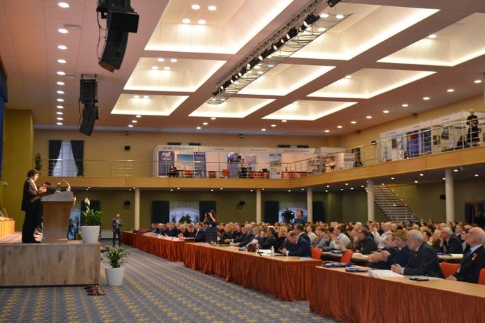 Перспективы развития инженерных изысканий в строительстве в Российской Федерации